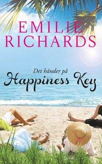 Radiodeltauno.it Det händer på Happiness Key Image