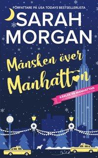 Månsken över Manhattan (häftad)