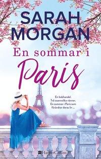 En sommar i Paris (häftad)