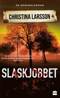 Slaskjobbet (pocket)