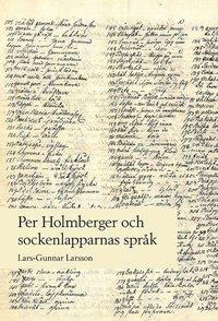 Skopia.it Per Holmberger och sockenlapparnas språk Image