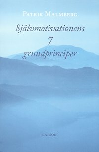 Självmotivationens 7 grundprinciper