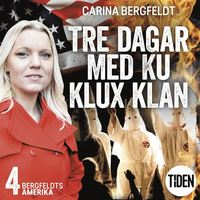 Skopia.it Bergfeldts Amerika. S2A4, Tre dagar med Ku Klux Klan Image