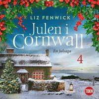 Julen i Cornwall - Del 4 : En julsaga (ljudbok)