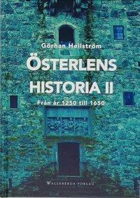 Skopia.it Österlens historia II : från år 1250 till 1650 Image