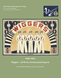 Skopia.it Wiggers : de första svenska jazzsångarna Image