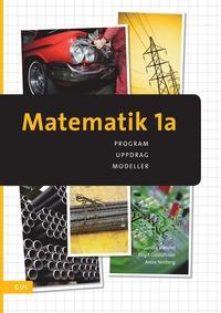 Skopia.it Matematik 1a GUL Image