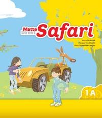 Matte Direkt Safari 1A Elevbok
