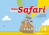 Matte Direkt Safari 1B Läxbok