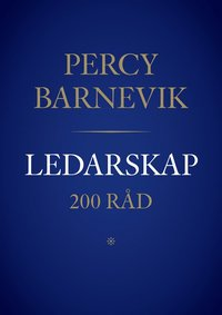 Skopia.it Ledarskap - 200 råd av Percy Barnevik Image