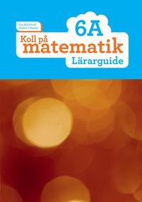 Radiodeltauno.it Koll på matematik 6A Lärarguide Image