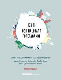 CSR och hållbart företagande