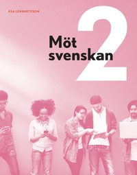 Möt svenskan 2