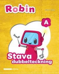 Skopia.it Robin Stava med Robin - dubbelteckning A Image