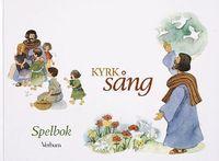 Skopia.it Kyrksång, spelbok Image