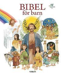 Rsfoodservice.se Bibel för barn Image