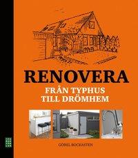 Skopia.it Renovera : från typhus till drömhem Image