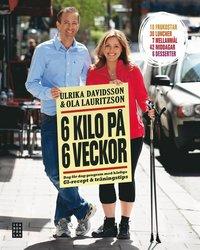 Radiodeltauno.it 6 kilo på 6 veckor : recept och träningstips Image