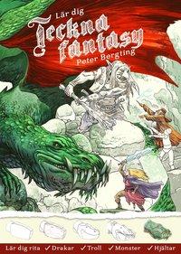 Lär dig teckna fantasy