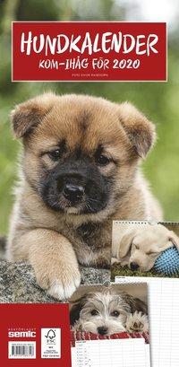Skopia.it Hundkalender 2020 Image