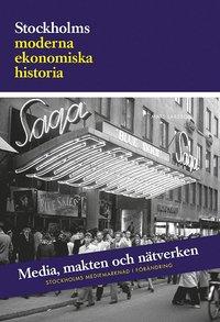 Rsfoodservice.se Media, makten och nätverken: Stockholms mediemarknad i förändring Image