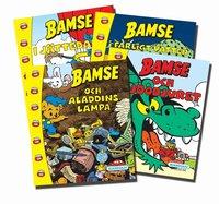 Bamse Miniböcker
