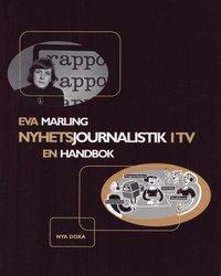 Skopia.it Nyhetsjournalistik i TV : En handbok Image