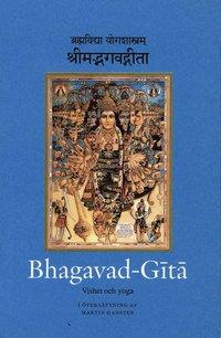 Skopia.it Bhagavad-Gita : vishet och yoga Image