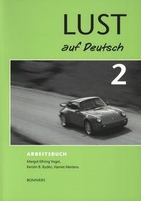 Lust Deutsch