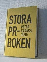 Rsfoodservice.se Stora PR-boken Image