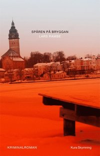 Skopia.it Spåren på bryggan Image