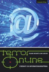 Skopia.it Terror online : cyberhot och informationskrigsföring Image