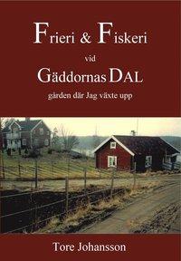 Radiodeltauno.it Frieri & Fiskeri vid Gäddornas Dal : gården där jag växte upp Image