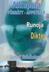 Skopia.it Alkupala : runoja = Förrätt : dikter = Appetizer : poem Image