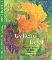 Gyllene fågel : sagor för vuxna och barn