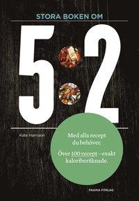 Rsfoodservice.se Stora boken om 5:2 Image