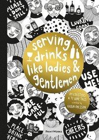 Skopia.it Serving drinks like ladies and gentlemen, 42 coasters and 36 winetags Image