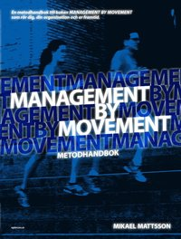 Rsfoodservice.se Management by Movement : metodhandbok Image