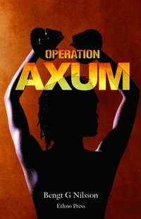 Operation Axum (häftad)