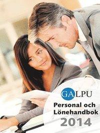 Skopia.it GALPU Personal och lönehandbok 2014 Image