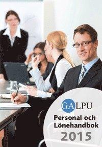 Skopia.it GALPU Personal och lönehandbok 2015 Image