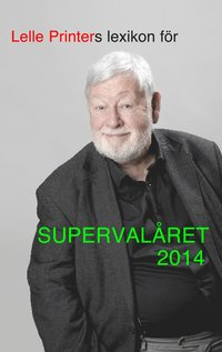 Skopia.it Lelle Printers lexikon för supervalåret 2014 Image