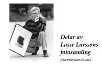 Rsfoodservice.se Delar av Lasse Larssons fotosamling från 1950-talet till 2010 Image