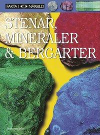 fakta om mineraler