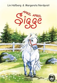 April, April Sigge (e-bok)