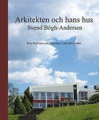 Skopia.it Svend Bögh-Andersen : arkitekten och hans hus Image