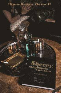 Sherry, magkänsla & gula blend : #ninnaskris&panik