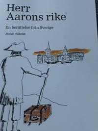 Skopia.it Herr Aarons rike : en berättelse från Sverige Image