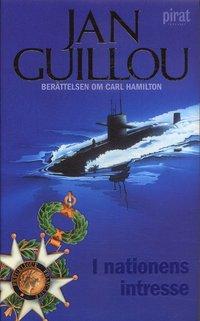 Guillou jagar jutterstrom