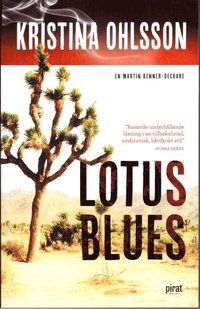 Lotus blues (storpocket)